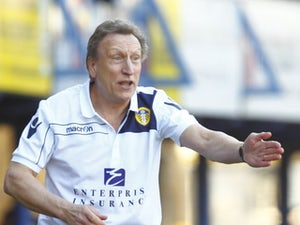 Warnock angry with missed chances