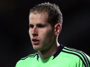Liverpool recall Peter Gulacsi