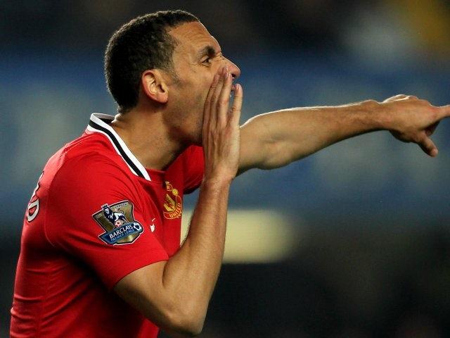 Ferdinand not 'losing any sleep' over England snub