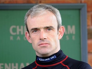 Ruby Walsh to miss National