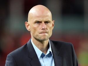 Solbakken concerned by injury problems