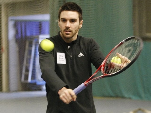 Result: Fleming wins Auckland doubles title