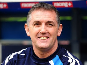 Coyle: 'Bolton face four cup finals'