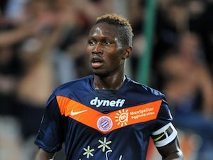 Yanga-Mbiwa receives France call-up