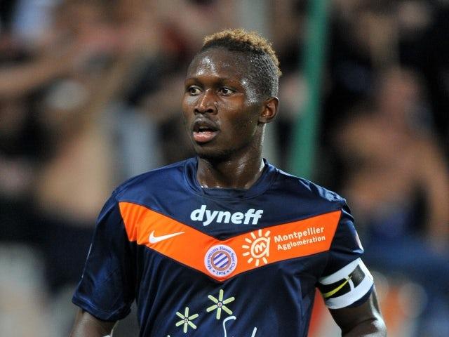 Yanga-Mbiwa receives France call-up