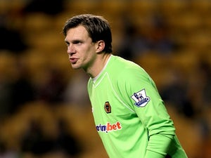 Report: Liverpool target Wolves keeper