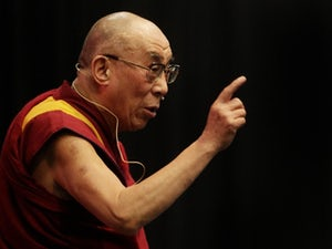 Dalai Lama to visit Aldershot Town
