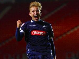 Team News: Josh Wright starts for Millwall
