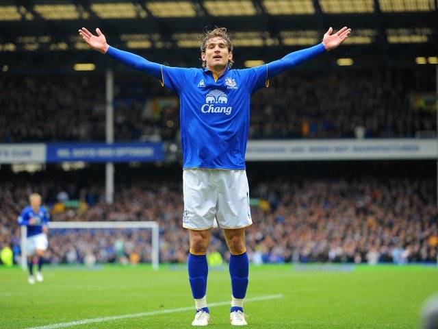 Jelavic delighted with