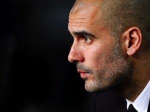 Man City 'dismiss Guardiola talk'