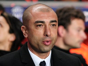 Di Matteo: Shakhtar clash is a