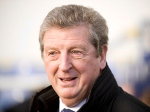 Hodgson excludes Gerrard, Terry and Rooney