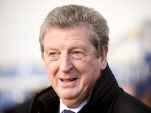 Hodgson wants to harness Olympic spirit