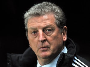 Davies: 'FA considered Hodgson before'