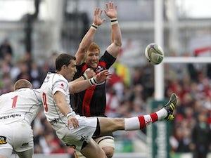 Result: Pienaar kicks Ulster to win