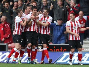 Southampton promoted to the Premier League