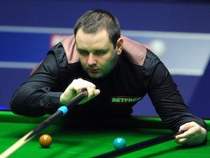 Welsh Open does 'Harlem Shake'
