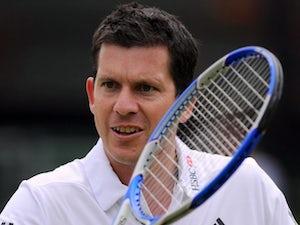 Henman defends Wimbledon courts