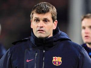 Live Commentary: Barcelona 3-1 Celta Vigo - as it happened