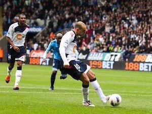 Result: Bolton produce comeback to beat Bristol City