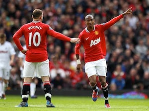 Young, Smalling to return against Stoke?