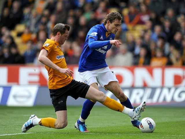 Wolves vs. Everton