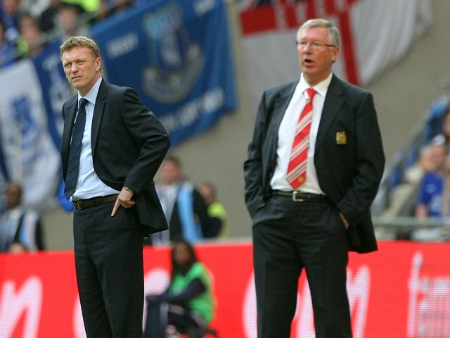 Man United, Everton want Moore?