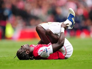 Sagna admits Johnson hatred