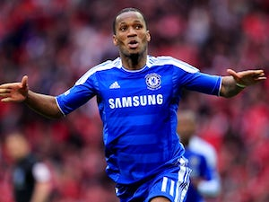 Juve not ruling out move for Drogba
