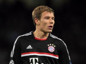 Badstuber agrees new Bayern deal
