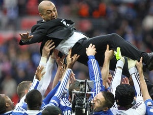 Di Matteo expects tougher times in Europe