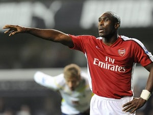 Sol Campbell: 'Arsenal lack leaders'