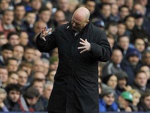 Team News: Four players handed Blackburn debuts