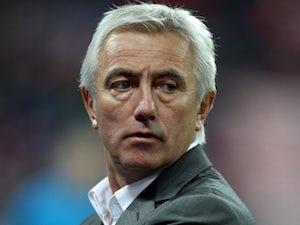 Van Marwijk promises to attack Germany