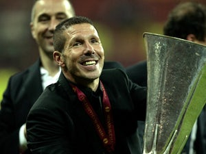 Simeone: 'Falcao deserves success'