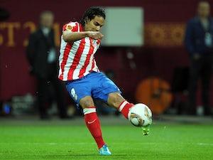 Getafe, Atletico Madrid goalless