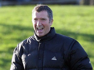 Souness in Bolton running?