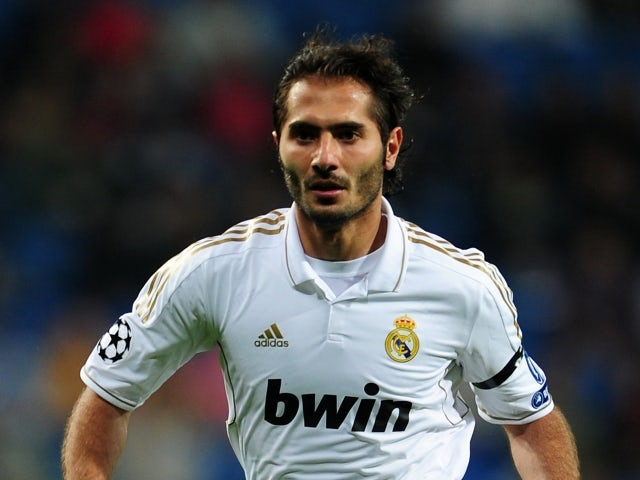Резултат с изображение за hamit altintop real madrid