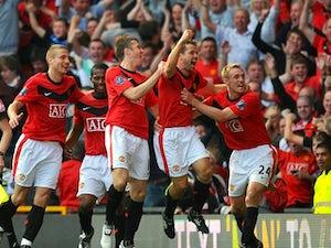 Keane pleased with United start