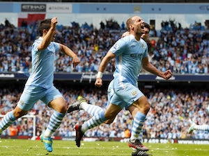Zabaleta 'to return against Hammers'