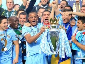 NBC wins Premier League rights
