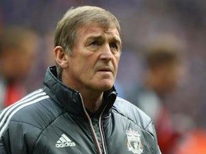 Kenny Dalglish leaves Liverpool