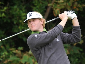 Snedeker misses out on 59 at WGC