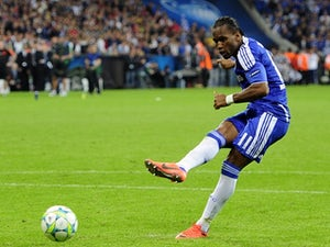 Wilkins: 'Drogba can't join Arsenal'