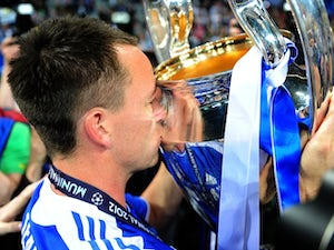 Terry: 'Champions League a must'