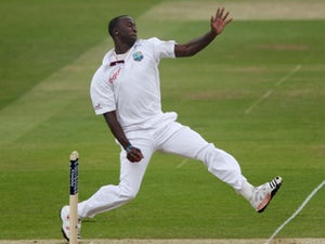West Indies battle back on day three