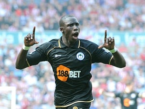 Diame in West Ham talks?