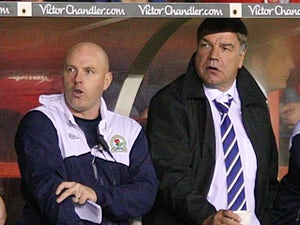 Allardyce 'felt nothing' over Blackburn relegation