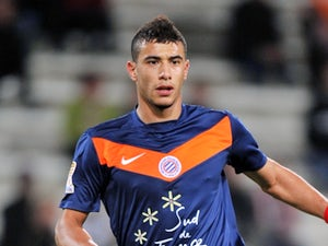 Result: Olympiakos down Montpellier