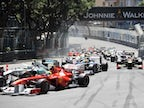 Live Commentary: Monaco Grand Prix qualifying - as it happened